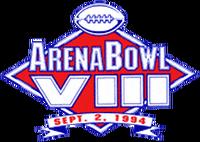 ArenaBowl VIII