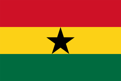 File:Flag of Ghana.png