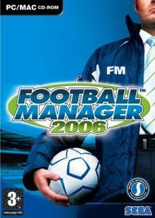 FM 2006 cover