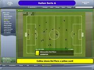Football Manager 2005.4