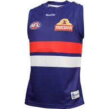 File:Western Bulldogs home guernsey.jpg