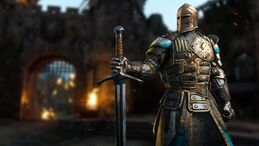 Knights - warden image1