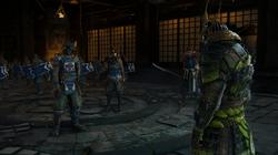 Unity - The Orochi and Seijuro