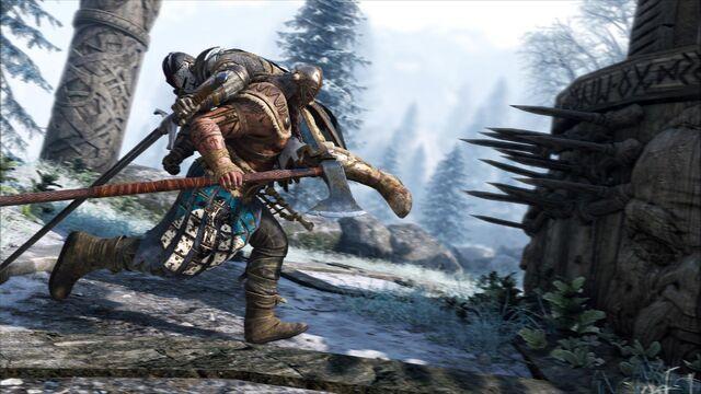 File:Vikings - the raider in action.jpg