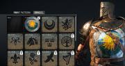 Hero customization1