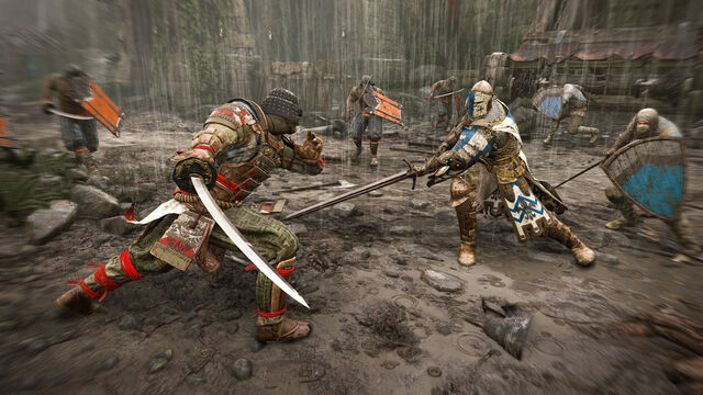 File:Orochi and Conquerer For Honor.jpg