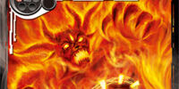 Flaming Art -Giant Scorch-