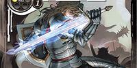 Garahad, the Oracle Knight