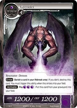 Grendel-0