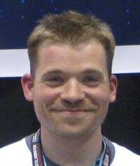 Jason Swank Headshot