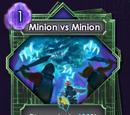 Minion vs Minion
