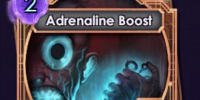 Adrenaline Boost