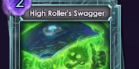 High Roller's Swagger