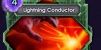Lightning Conductor
