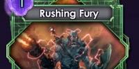 Rushing Fury