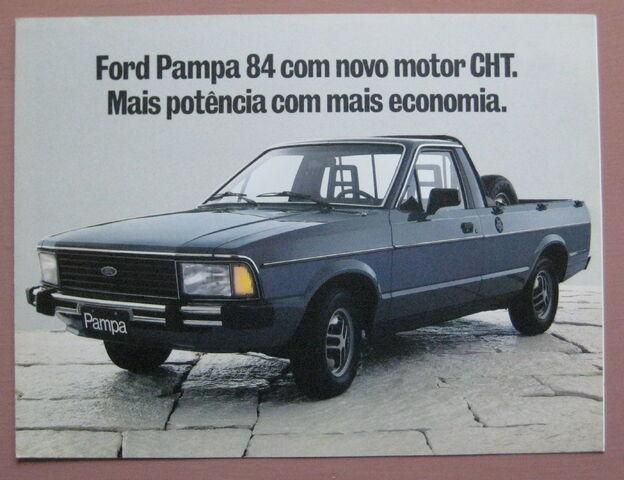File:Ford Pampa from Brasil.jpg