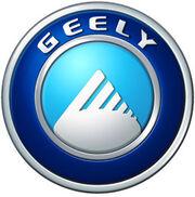 Geely Group logo
