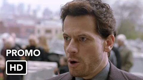 """Forever 1x10 Promo """"The Man in the Killer Suit"""" (HD)"""
