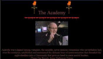 Academy index