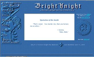 Tn Bright Knight index page