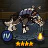 Akella, Howling Leader