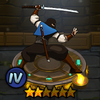Frostblade Shinobi