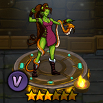 Orcish Great Witch