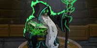 Guild Of Darkness Adept