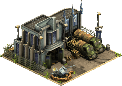 Forge of empires modern era military units