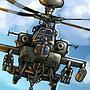 Aerial Fire Support (tech)