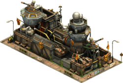 Missile Site