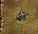 Rapid Fire Cannon