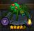 Angry Entangle Arachnid