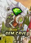 Fog gem cave