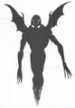Fiend Folio 1e - Shadow Demon- p78.png