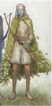 Solonor Thelandira