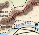 Dragonspine Mountains