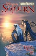 Sojourn comic cover 2006
