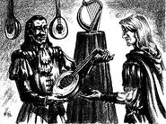 Halambar Lutes & Harps