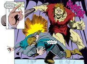 Cyclops - comics