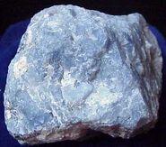 Sapphire-rough