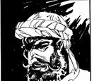Khafaz ibn Dahz