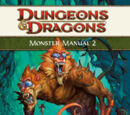 Monster Manual 2 4th edition