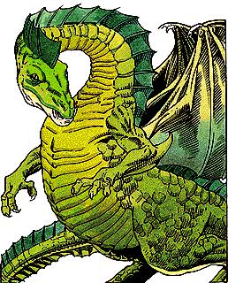 File:Monstrous Manual 2e - Green Dragon - p67.png