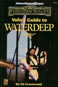 Volo's Guide to Waterdeep