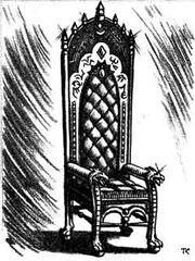 Thakorsil's Seat VGtATM
