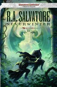 Neverwinter novel