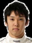 Nakajima Kazuki