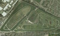 Aintree Circuit Earth