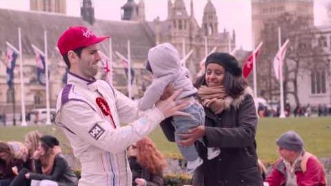 Virgin Racing A FanBoost Broadcast